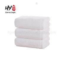Nouveau doux coton 70 * 140cm hôtel jacquard bath washcloths serviettes