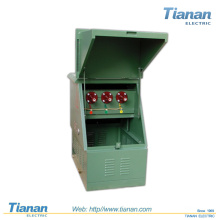 Power Branch Cable Junction Box