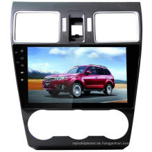 Yessun 10.2 Zoll Android Auto GPS Navigation für Subaru Forester (HD9017)