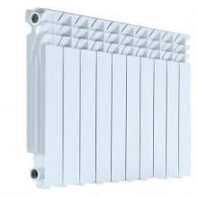 Le service OEM de pièces de radiateur de moulage mécanique sous pression en aluminium