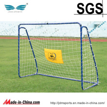 Outdoor Heavy Duty Regulation Soccer Goal for Kids (ES-SG001B)