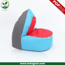 600D полиэстер игры фасоль мешок стул, диван beanbag