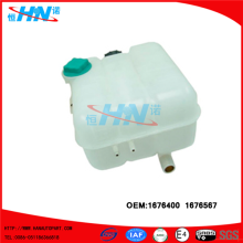 Expansion Tank 1676400 Exterior Truck Accessories