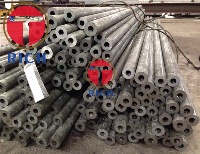 Thick Wall Steel Tube