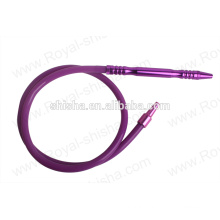 shisha hookah silicone hose silicone metal tips aluminum tube