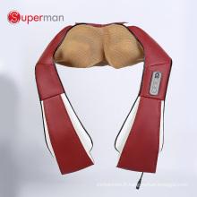 Châle de Massage Shiatsu multifonctions chauffant le cou et la ceinture de massage des épaules