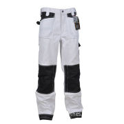 OEM Fire Retardant Men Cotton Cargo Pants Trousers