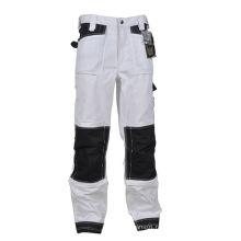 Pantalons cargo en coton pour hommes ignifuges OEM
