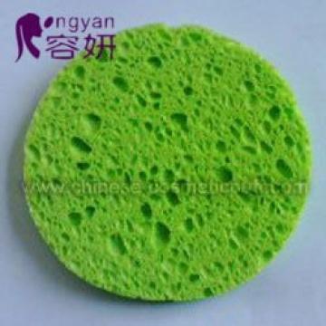 Grüner Zellulose-Schwamm 80x8mm.