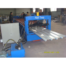 C-Shaped Purline Forming Machine