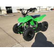 Cheapest 4 Stroke Mini ATV Mini Quad in The World with Unique Engine for Children Use Only