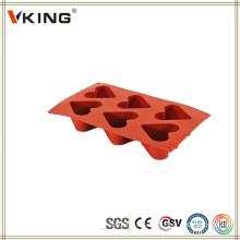 Производитель China Heat Molds для шоколада