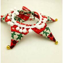 Costume Bandana Collier Chien de Noël