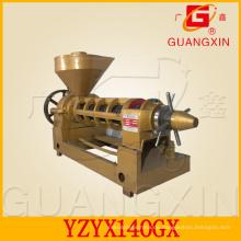 L / C annehmbare Ölpresse-Maschine für Erdnuss-Sojaöl-Presse