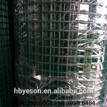 Anping cheap decorative garden fencing net iron wire mesh