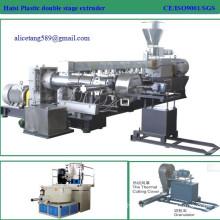 High quality Euro-quality PVC plastic granulating machine