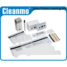 profession manifacturer of Zebra id card printer 99.9 Isopropyl alcohol cleaning kit China