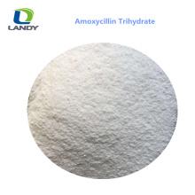 Pó de bom preço confiável e amoxicilina compactada tri-hidratada