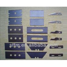 2013 heißer Verkauf Ultra-dünne spezielle-geformte Klinge