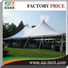 40'x60' century single pole tent for sale