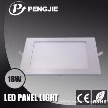 18W Белый светодиодный Потолочный светильник для офиса
