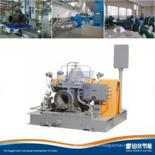 Petroquímica Oil API Pump (serie APS)