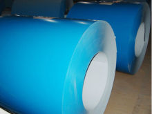 Pre-painted Galvanized Steel Coil & Galvanized Coil
