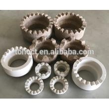 Нельсон шпильки единственным керамические ferrules поставщика для заварки стержня керамический кольцо