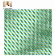 waterproof vinyl plastic air flow mesh fabric