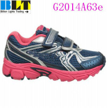 Blt Girl′s Watch Her Go Athletic Running Style Shoes