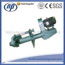 1.8m Shaft Metal Replacement Vertical Sump Pump (150ZJL)