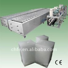 Máquina de hielo de bloque Industrial de productos calientes