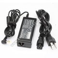 Acer Laptop Charger 19V 3.42A 65W Replacement AC Adapter 5.5x2.5mm
