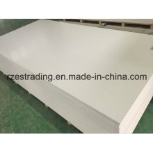 White 4*8 Feet PVC Foam Board for Construction