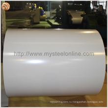 9016 Трафик Белый Z120g / m2 Предварительно окрашенная оцинкованная сталь от Huaxi Group Jiangsu Factory