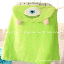Cobertores preguiçosos do xaile criativo do casaco Cobertor do condicionamento de ar