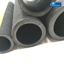 kingdaflex schwarzer Neoprengummischlauch für die Abgabe von Kraftstoff
