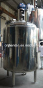 Stainless Steel Jacket Kettle
