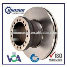 Hohe Qualität und guter Preis 1403758 408253 1408671 LKW-Bremsscheibe