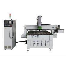 Carousel Tool Magazine Big Wood Customized 1325 ATC Cnc Cutting Machine