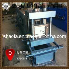 Machines de formage de rouleaux de canal C (AF-C80-300)