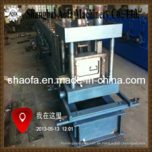 C-Kanal-Rollenformmaschinen (AF-C80-300)