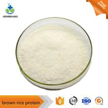 Comprar en línea proteína de arroz integral en polvo