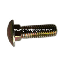 Agricultural machinery spare parts - Bolt 88586