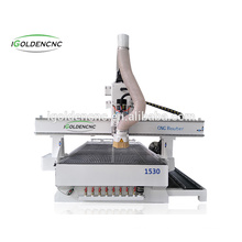 Professional China 4th axis ATC cnc router 1530 for sale