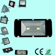 2014 hot new products 85-265v/100-240v/110-277v 10000 lumen 100w ip65 led aquarium flood light