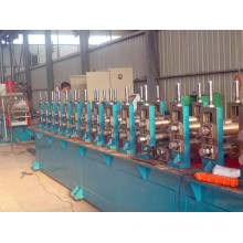 Types of rolling machine in window frame