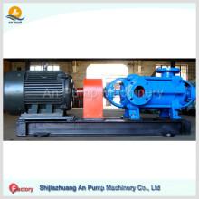 Pompe à eau horizontale centrifuge à haute pression multi-étages à haute pression