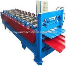 Máquina de formação de rolo frio para aço