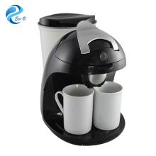 La plus nouvelle machine à café à dosette à vapeur 2.5Bar de l'appareil familial de 1,2 litre de haute qualité